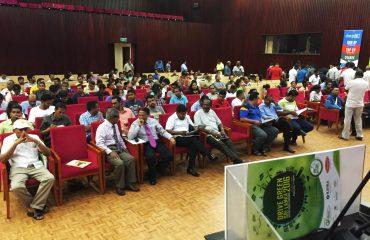 ev club Sri lanka conference